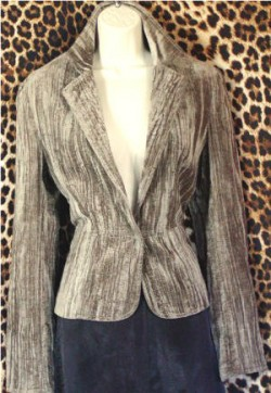 True Meaning Never Worn Ladies Blazer