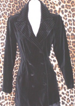 Rampage Gently Worn Ladies Blazer