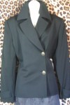 Georgiou Studio Retro Ladies Blazer