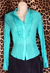 Gently Worn Top Delicious color Shirt