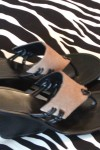Aldo Thong Wedges