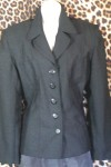 CLIO 2 Suit Retro Ladies Blazer