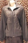 Pre-Owned Saint Germain for I Magnin Jacket