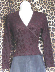 Pre Owned Romantic Blouse