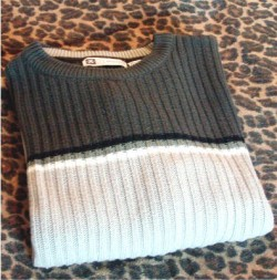 Gently worn Man's Sweater Xtreme Gear