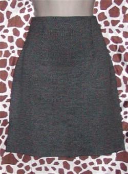 Pre Owned Rampage Denim Skirt