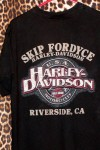 Pre-Owned Collectible Harley Davidson T-shirt