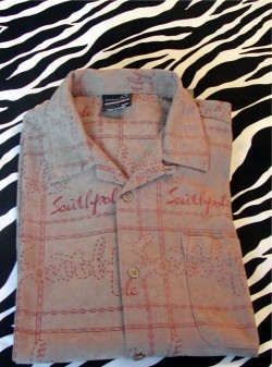 Pre-Owned South Pole Shirt Mens Size XL