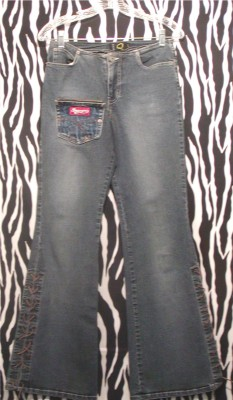 Cute Pre-Owned Jeans