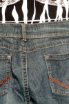 Pre-Owned MixIt Woman Jeans Size 22W