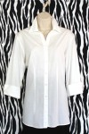 White Shirt Tunic
