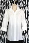 White Shirt Tunic
